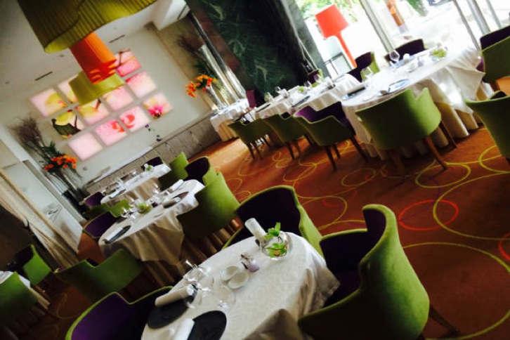 Restaurant Le Park 45 – Cannes