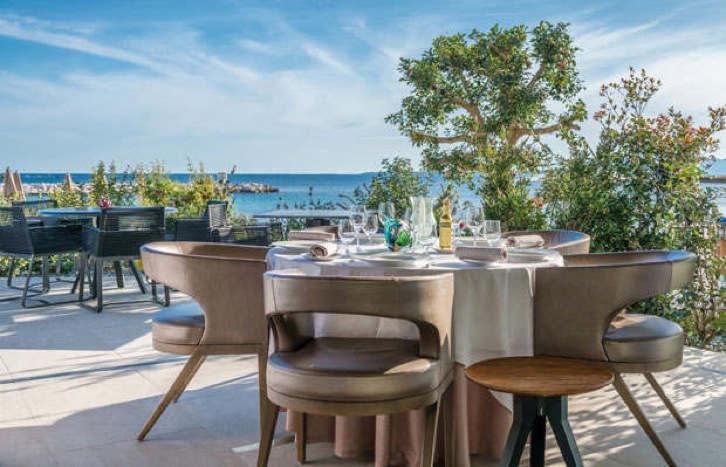 Les Pêcheurs – Cap d'Antibes Beach Hotel