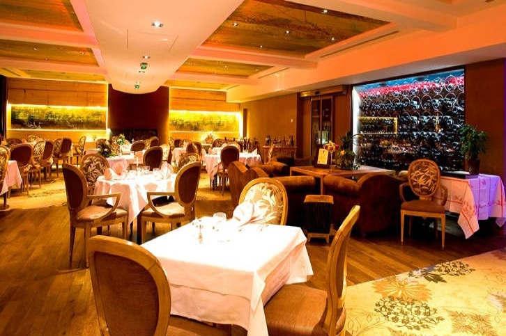 Hôtel Restaurant au Lion d'Or