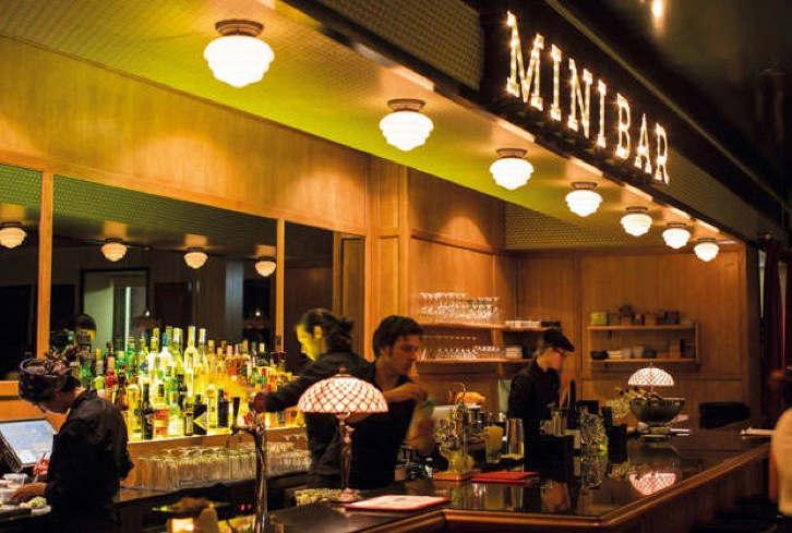 Mini Bar Teatro