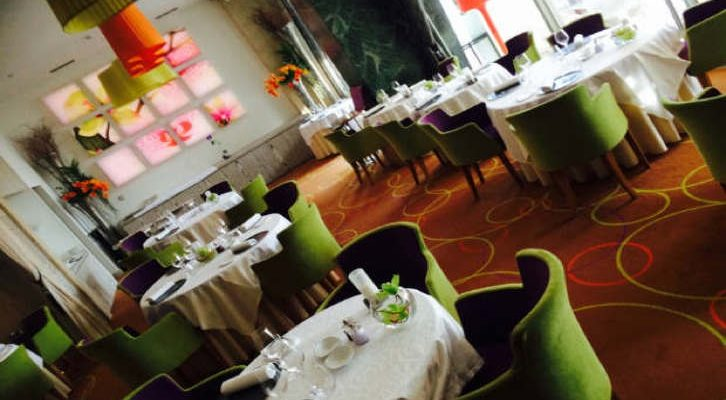 Restaurant Le Park 45 - Cannes