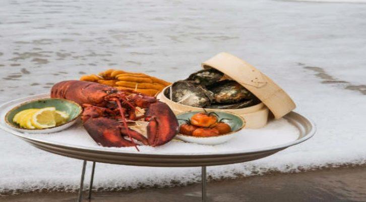 Pays-Bas: Produits de la mer et Gastronomie